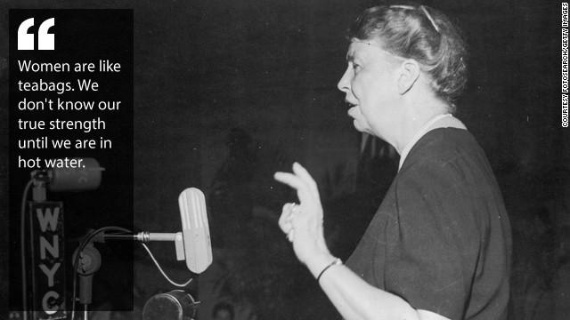 Image: Eleanor Roosevelt Quote 3