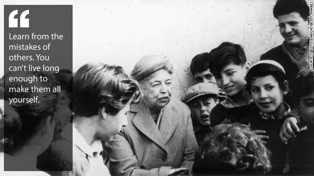 Image: Eleanor Roosevelt Quote 5
