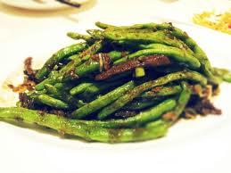 Image: Pat Tzmoku's Green Beans