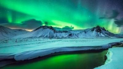 Iceland-midnight-sun-1