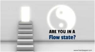 Image: Are You in a State of Flow?