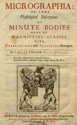 Image: Micrographia