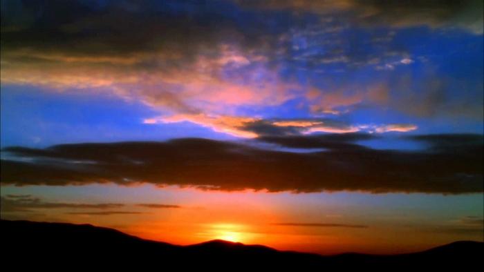 Image: Grattitude sunrise