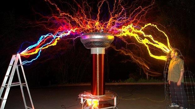 Image: Tesla Coil
