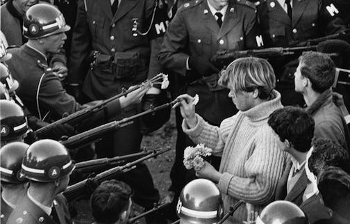 Image: Bernie Boston's 1967 photo