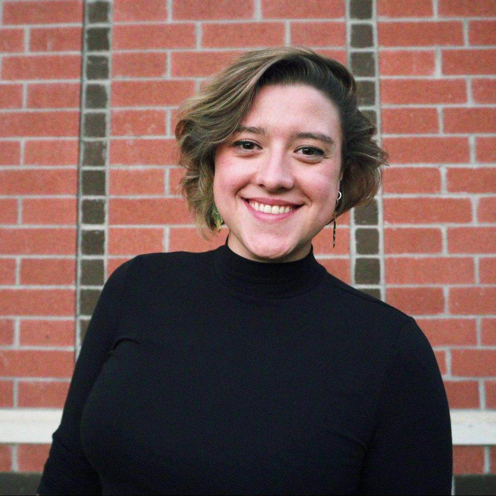 Image: Liesl Ulrich-Verderber, EWC's COO