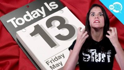 Friday the 13th Video Cover Page How Stuff Works