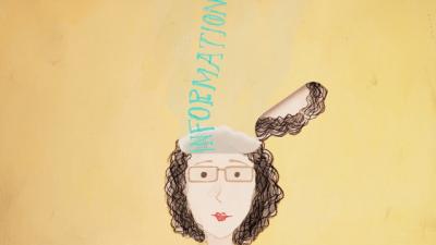 Maria Popova Brain Pickings
