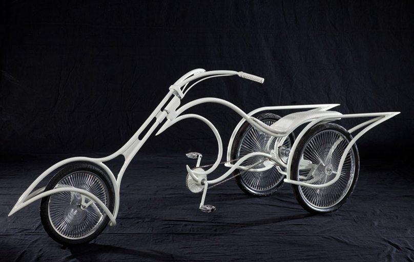 Josh Hadar Christy Lynn Eco Bike