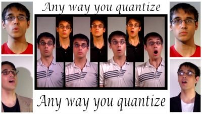 Image: MIT meets Queen in Bohemian Rhapsody by A Capella