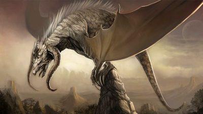 Image: Dragon