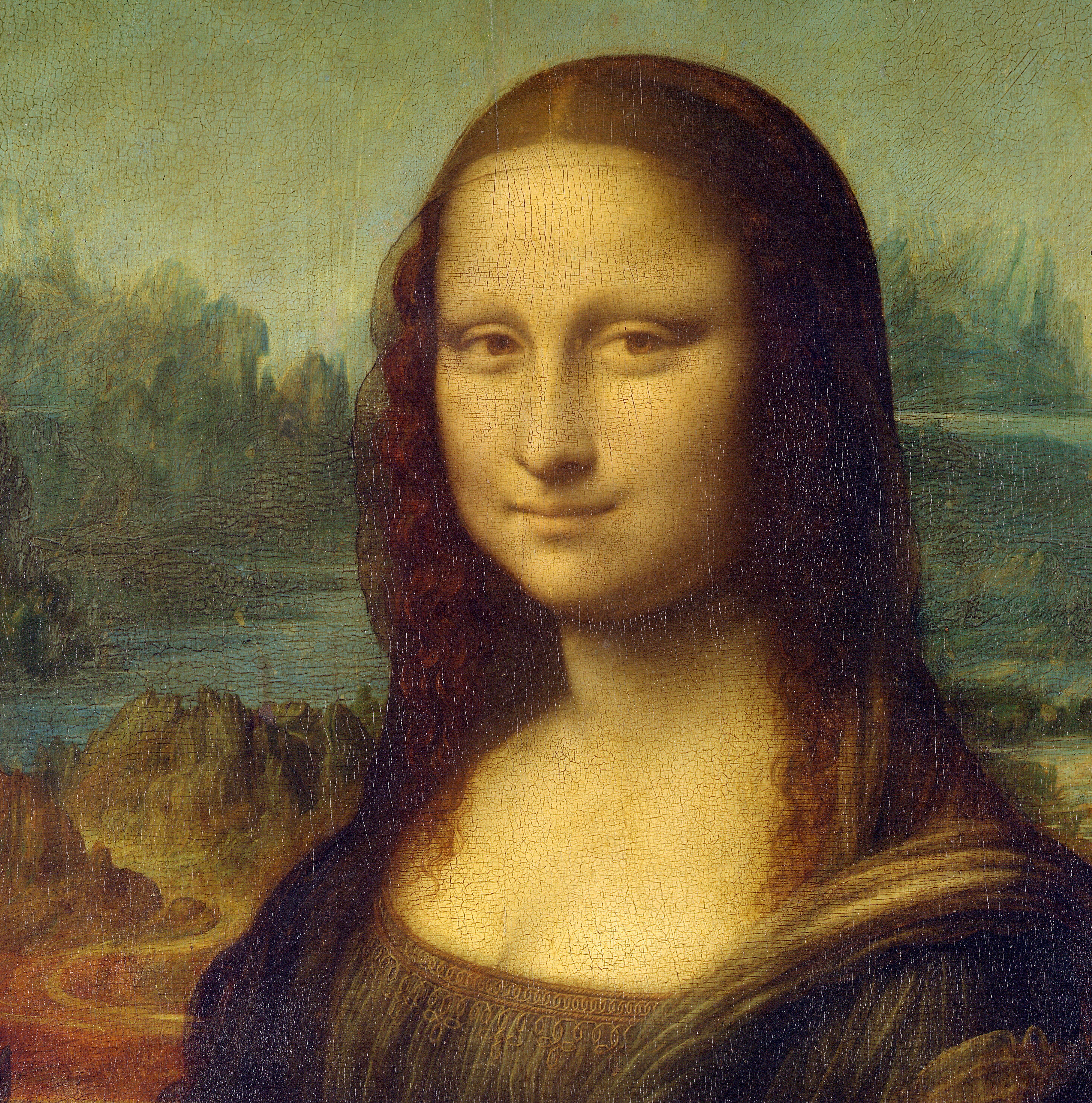Image: Mona Lisa