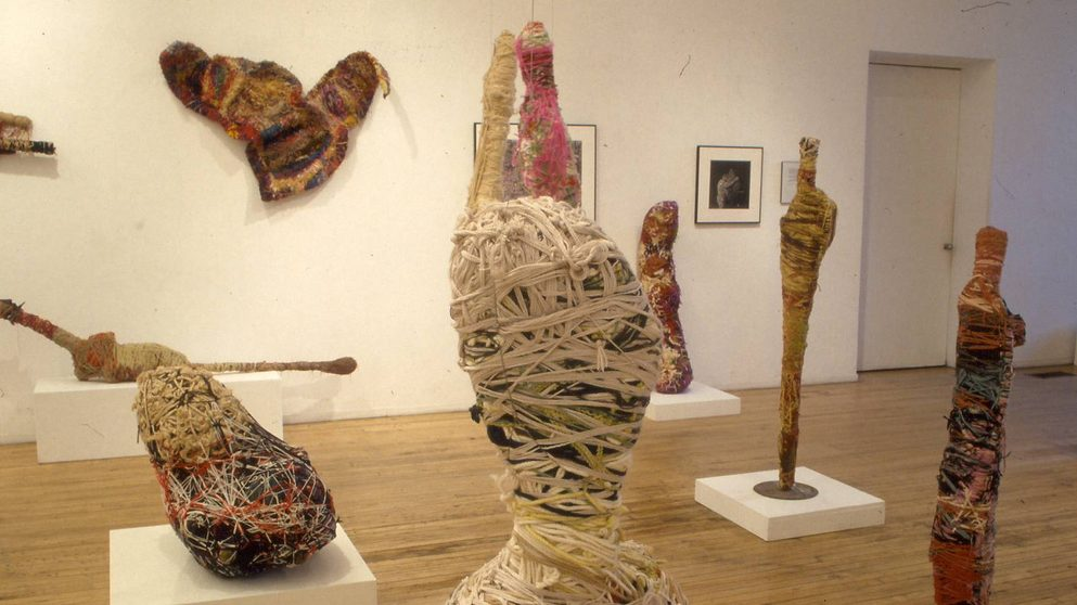 Image: A gallery of some of the great Judith Scotts work
