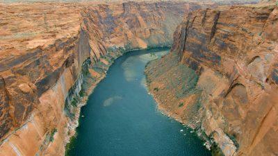 Image: Colorado River
