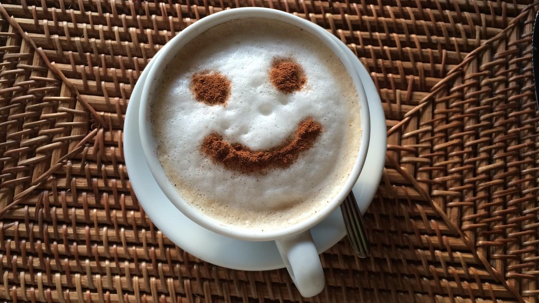 Coffee Around the World! | Ever Widening Circles