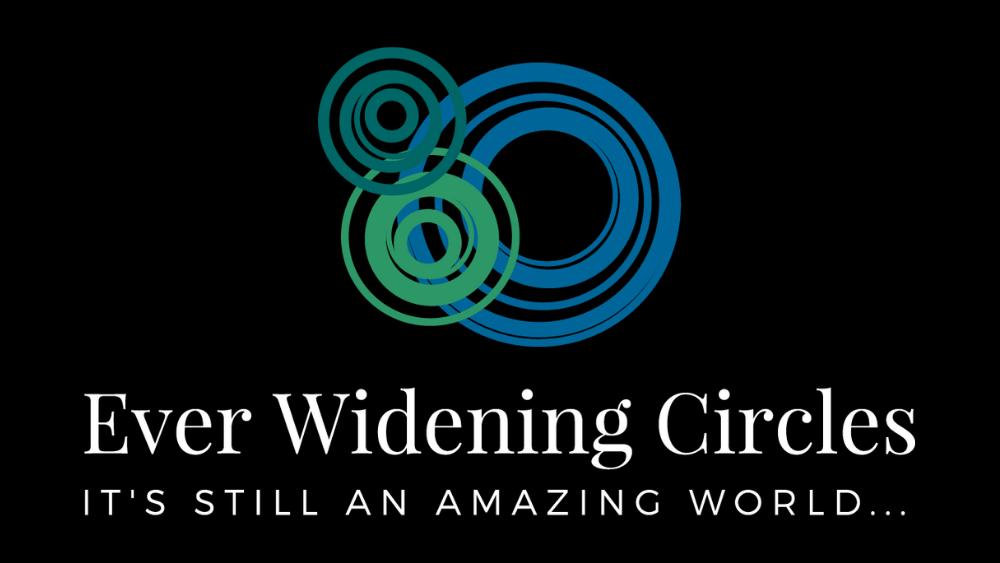 Image: Ever Widening Circles Logo
