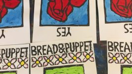 Image: Bread and Puppet Posters