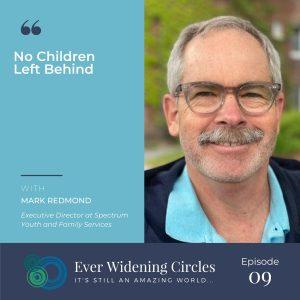 Image: Mark Redmond No Children Left Behind