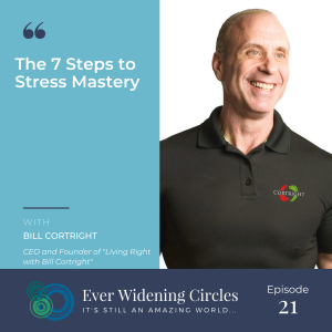 Image: Bill Cortright Ever Widening Circles Podcast