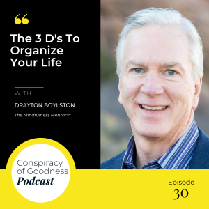 Image: Drayton Boylston Ever Widening Circles Podcast