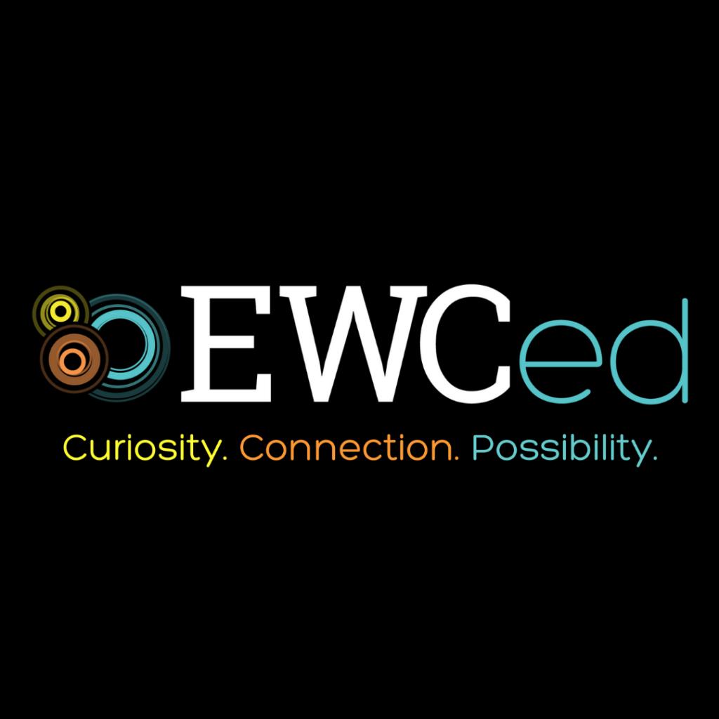 Image: EWCed Logo