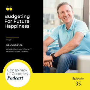 Image: Brad Berger Ever Widening Circles Podcast
